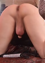 Fetish Makes Kelly All Nice, Wet and Wanting Your Cock so Bad